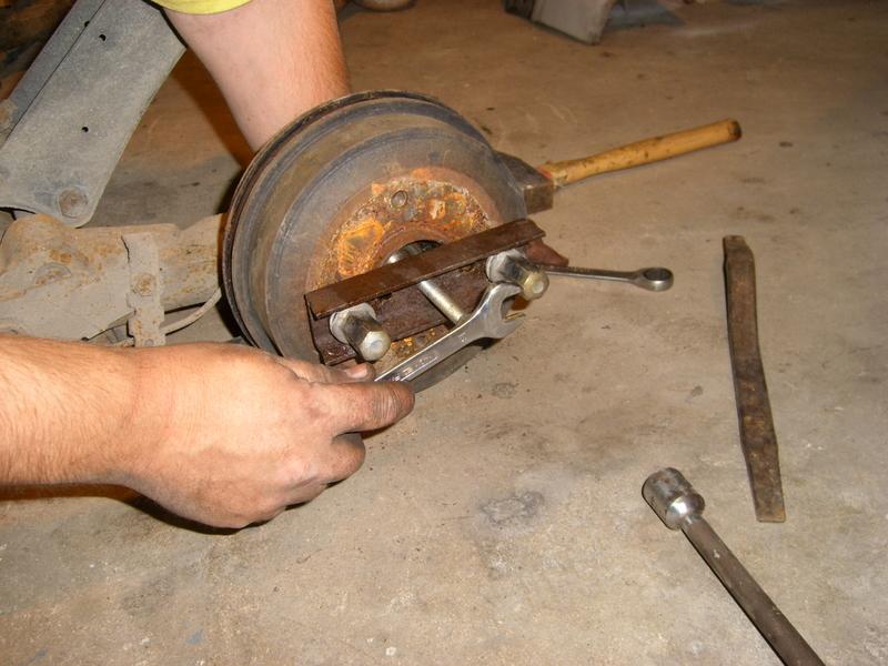Extracteur de tambour